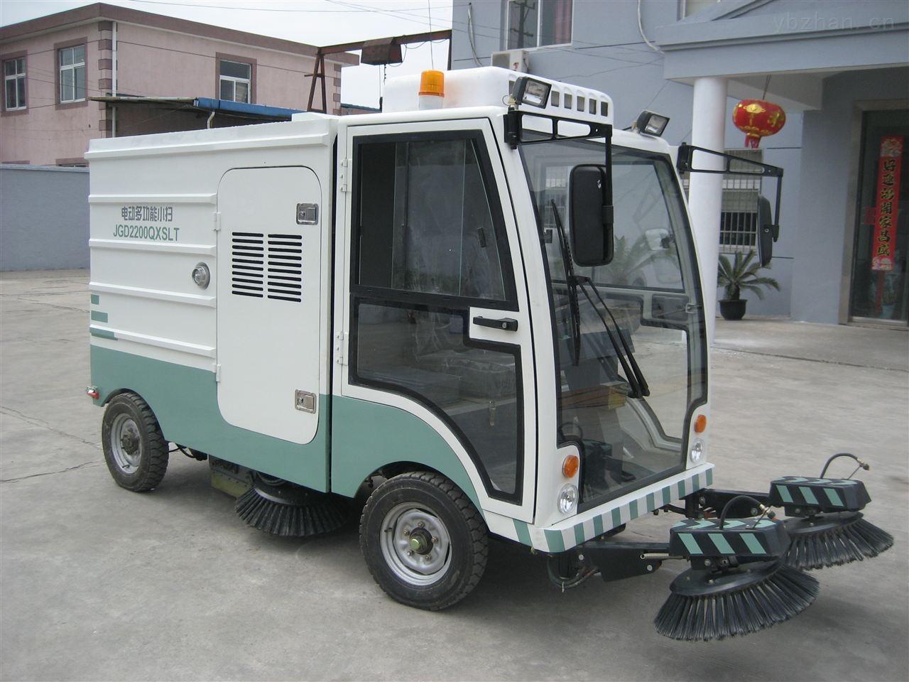 北京中型扫地机 电动驾驶式扫地机 驾驶式无尘清扫机