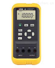 JNFX热电阻校验仪
