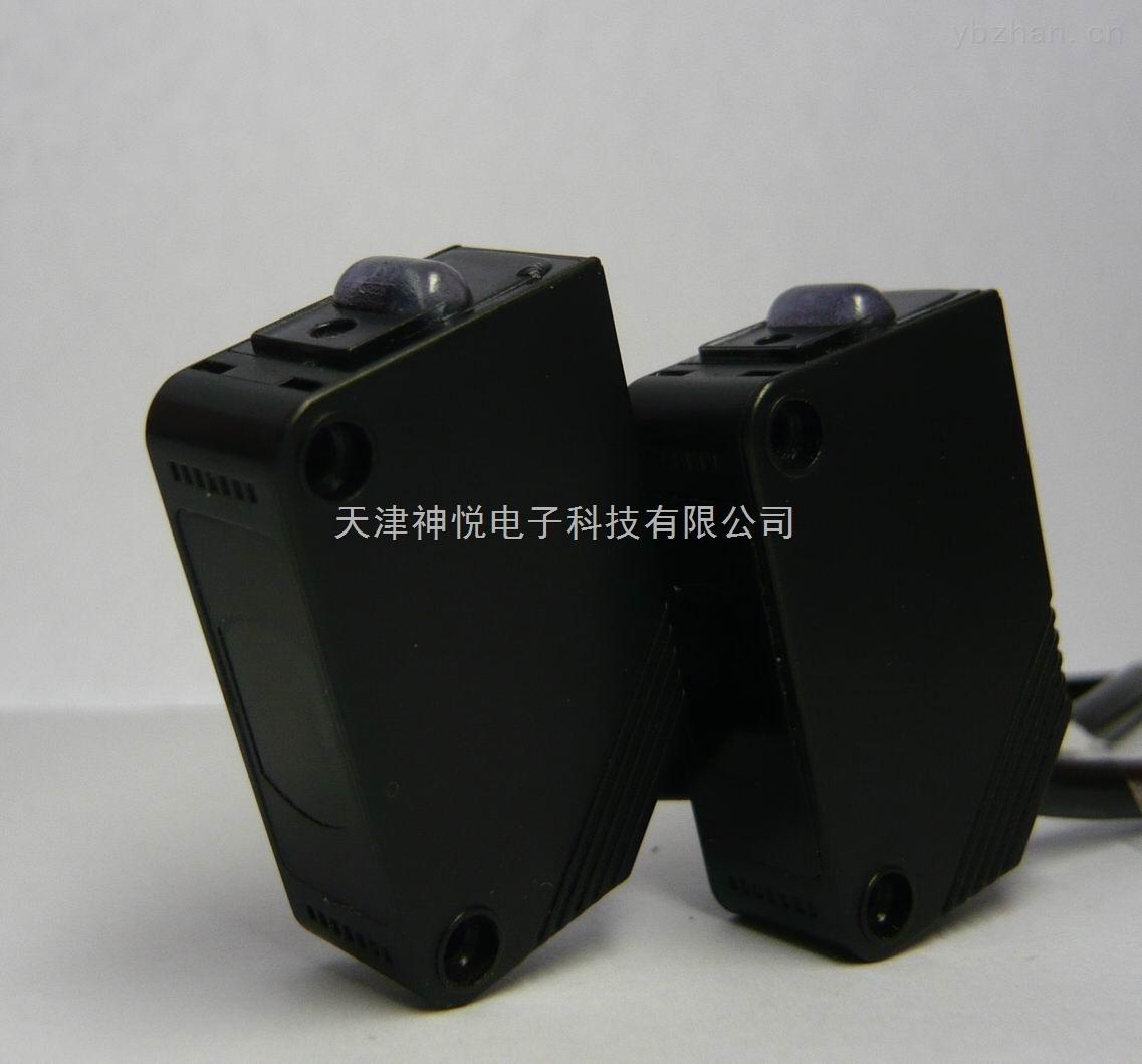 PQ20T5E/PQ20T5NB-senjoy天津神悅 方型對射光電開關 測距10M NPN常閉 抗電磁抗陽光