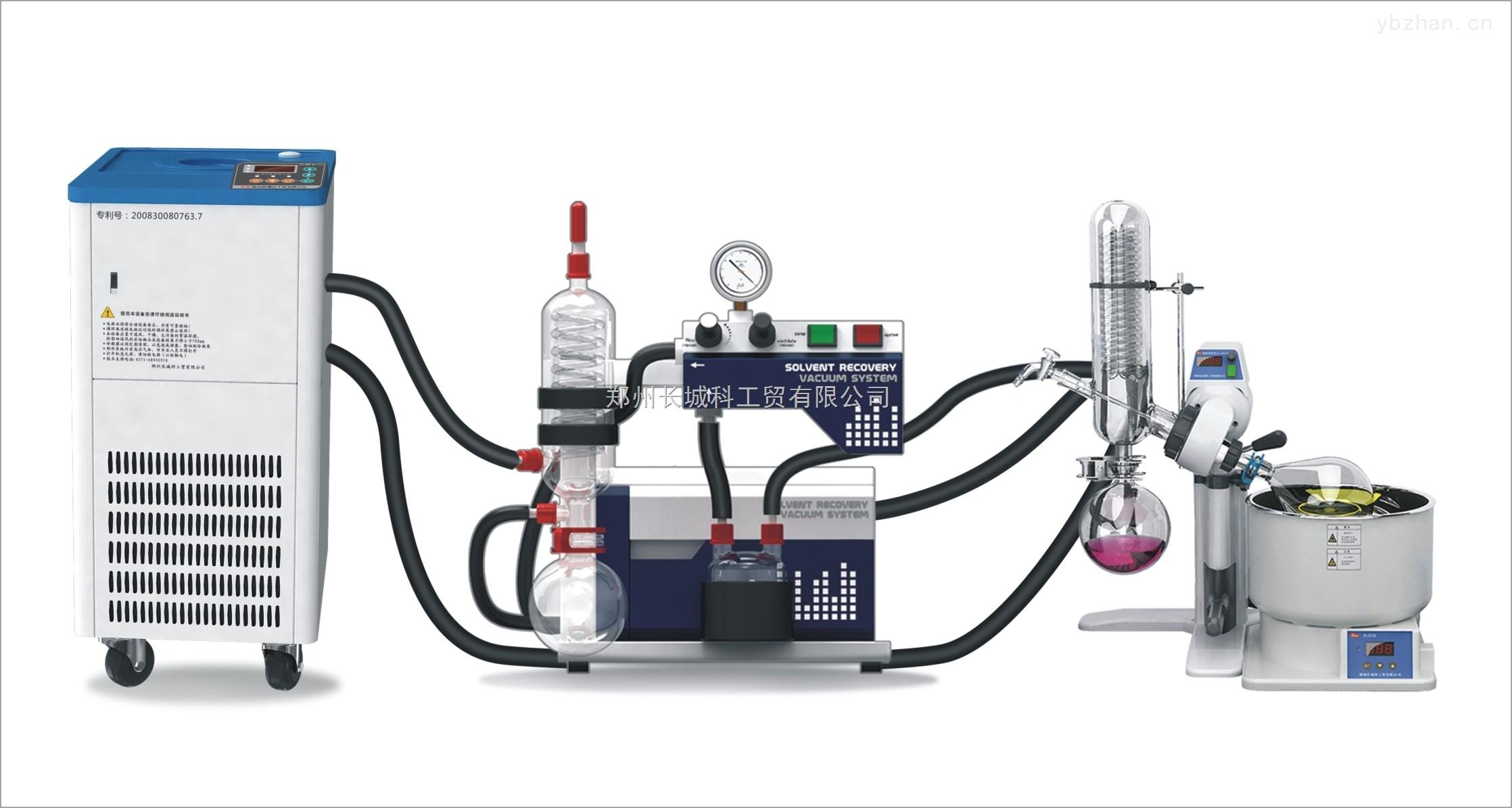 低温循环冷却泵类型