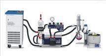郑州长城科工贸DLSB-5/20低温冷却液循环泵