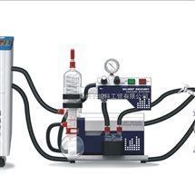 DLSB-5/20郑州长城厂家直销低温冷却液循环泵价格
