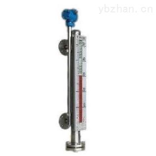 遠傳型磁翻板液位計
