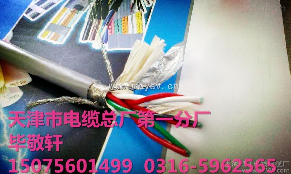精品HYA23电缆