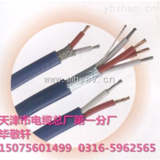 YCW橡胶电缆