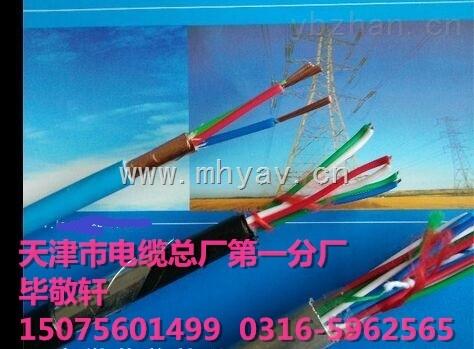 铠装电缆价格