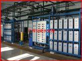 40T/H工業EDI超純水設備