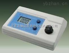 JC16- WGZ-20-濁度檢測儀