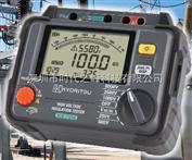 KEW3125A高压兆欧表