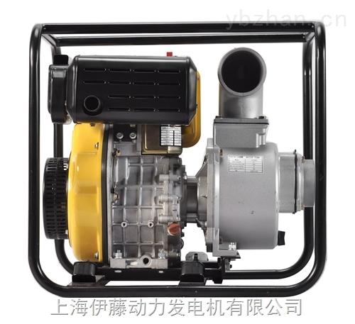3寸柴油机水泵YT30DP价格