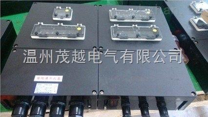 河北FXM-G防水防尘防腐配电箱生产厂家