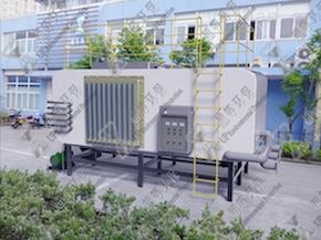 超等环保高频脉冲电混凝设备CD-UPLV