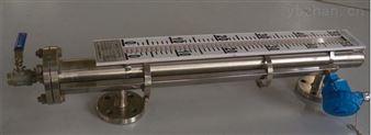 UHZ-58/C型系列侧装式磁翻板液位计
