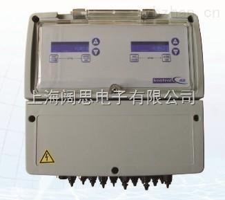 意大利泳池用水质监测仪K042系列,工业在线PH/ORP仪表SPA馆专用水质在线监测仪