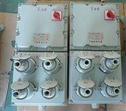 FXX-S/3防爆检修电源插座箱
