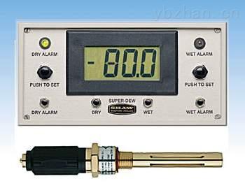 在线露点湿度检测仪 Model SuperDew