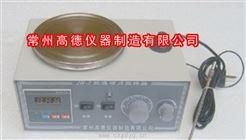 JB-2A定时双向恒温磁力搅拌器