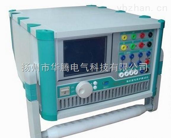 KJ660三相继电保护测试仪