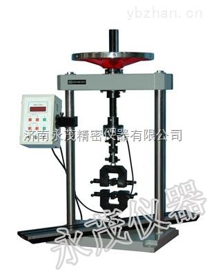手动冶金球团压力试验机哪里能买到?石块压力试验机