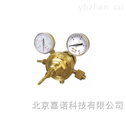 153T系列-雙級重型減壓器