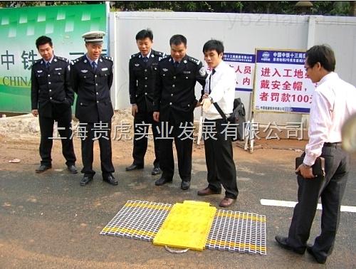 BX1E3W-深圳便携式汽车衡价格,车辆称重仪价格