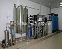 电厂凝结水回收处理设备系统