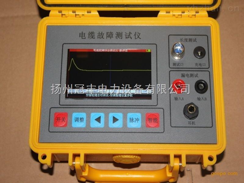BZR-II变压器容量测试仪