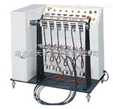 GT-WZ线材电缆弯折测试机  湖北摇摆机