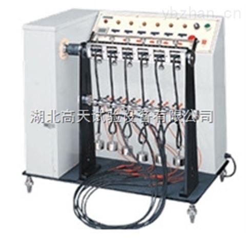 線材彎折試驗機  電線電纜彎折強度試驗機