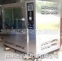 IPX3-4防水等级箱式淋雨试验机
