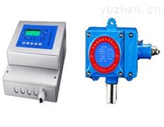 RBK-6000-工業氫氣報警器RBK-6000/鴻安固定式氫氣報警器