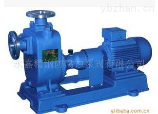 ZX40-32-125-ZX系列节能不锈钢大流量自吸泵