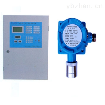CA2100-河北保定CA2100工業氫氣報警器/固定式氫氣報警器