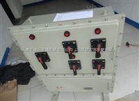 BXMD自控温电热带防爆温控专用配电箱(非标防爆)