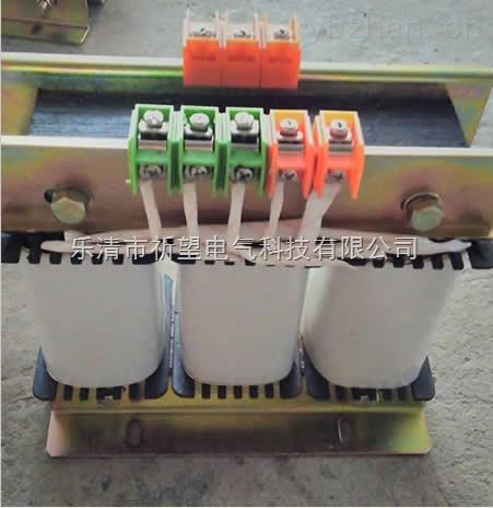 三相隔离变压器SBK-500VA三相干式隔离变压器
