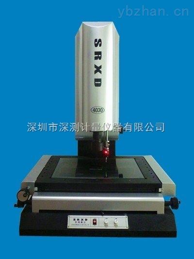 深圳手动2.5次元影像测量仪