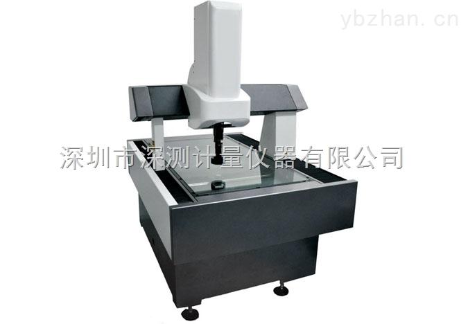上海大行程龙门二次元测量仪