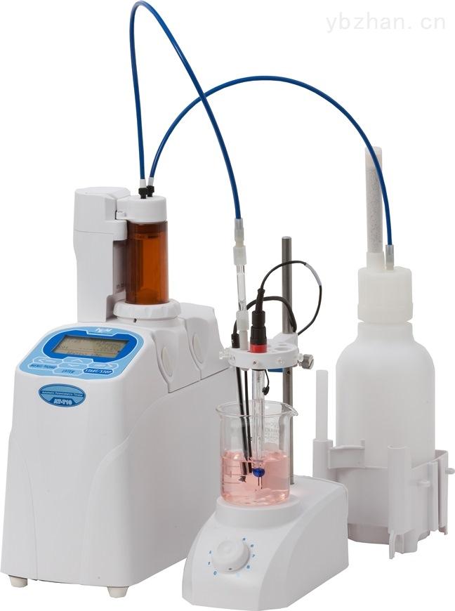标准型自动电位滴定仪