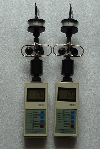 XY-5-手持数字风速风向仪