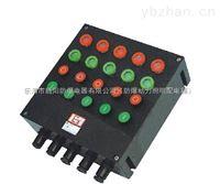 BXK8050-T-BXK8050系列防爆防腐控制箱