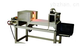 热防护性能测试仪/防护服热防护等级测试
