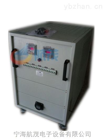 实验室三相发电机接线图
