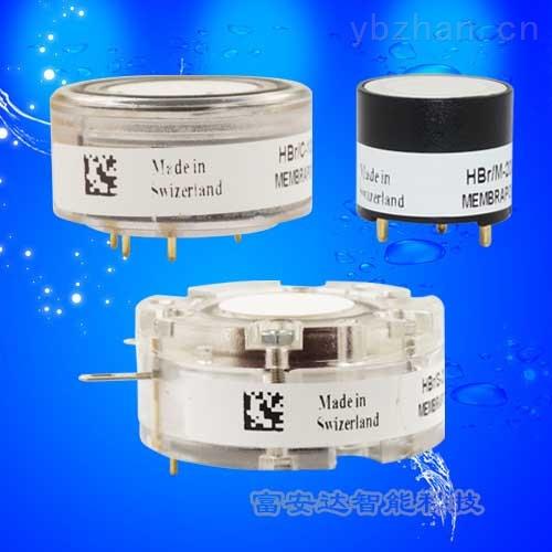 溴化氢(HBr)传感器