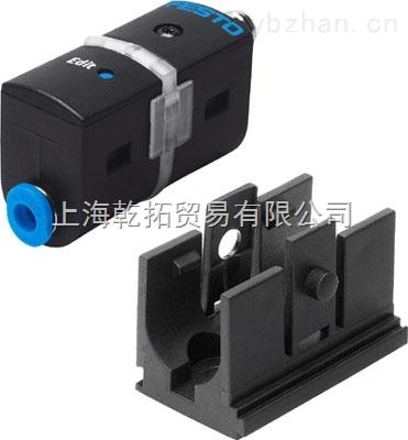 FESTO压阻式压力传感器SDE5-D10-O-Q4E-P-M8