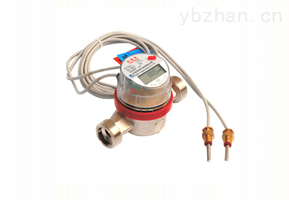 MWJHM-DN02-戶用機械式熱量表