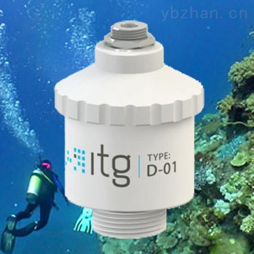 潜水氧气(O2)传感器 D-01