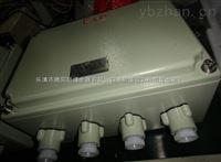 BJX-200*300*120BJX-400*300*150防爆接线箱