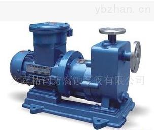 ZCQ20-14-110-ZCQ20-14-110无泄漏磁力化工泵