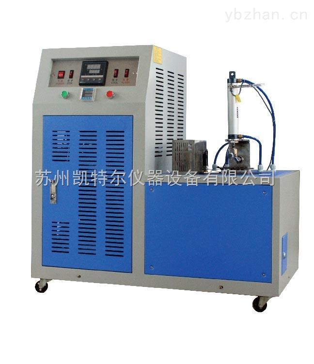 江浙沪橡塑低温脆化试验机真实生产厂家