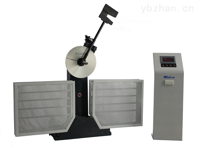 CBD系列电子式摆锤冲击试验机优势